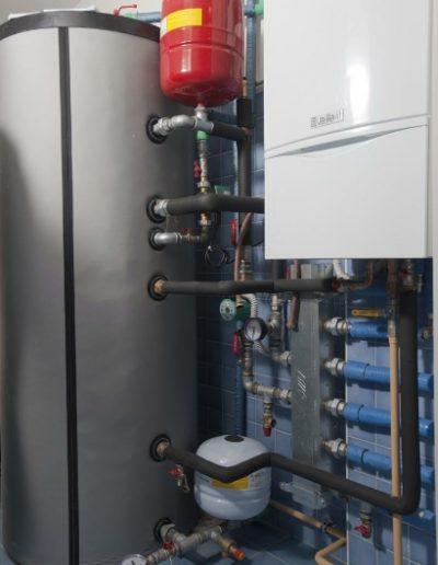 Vodoinstalater Mavi Split v 7